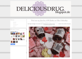 deliciousdrug.blogspot.de