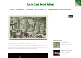deliciousfoodideas.com