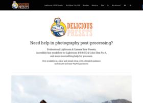 deliciouspresets.com
