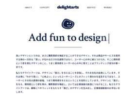 delightarts.com