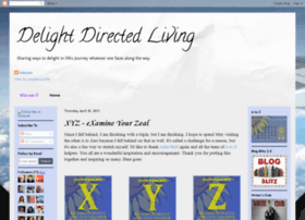 delightdirectedliving.blogspot.com