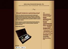 delikatesowykosz.wordpress.com