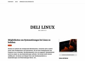delilinux.de