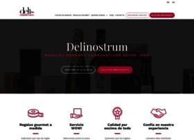 delinostrum.com