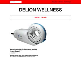 delion-wellness.myharavan.com
