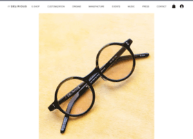 deliriouseyewear.com