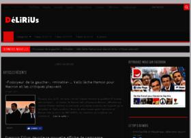delirius-fake.com