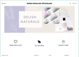 delishnaturals.com