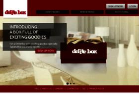 delitebox.com