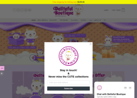 delitefulboutique.com