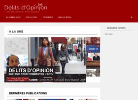 delitsdopinion.com