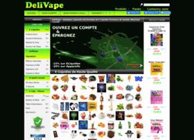 delivape.com