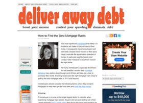 deliverawaydebt.com