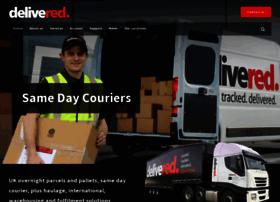 delivered.net