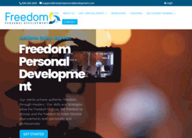 deliverfreedom.com