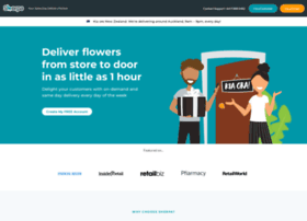 Deliveries.sherpa.net.au