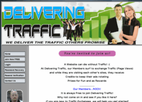 deliveringtraffic.com