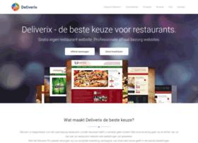 deliverix.nl