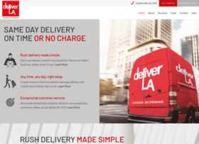 deliverla.com