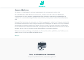deliveroo.workable.com