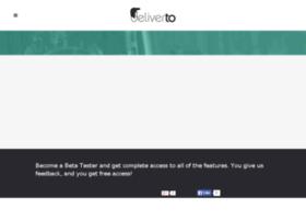 deliverto.com