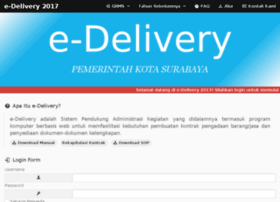 delivery.surabaya.go.id