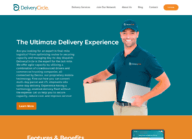 deliverycircle.com