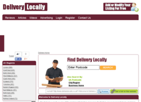 deliverylocally.co.uk