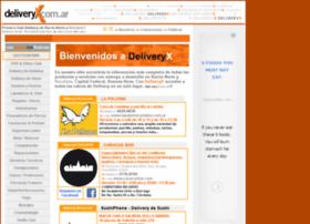 deliveryx.com.ar