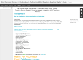 dell-service-center-in-hyderabad.blogspot.in