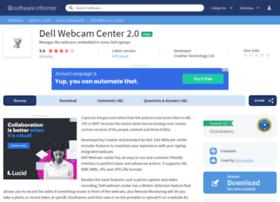 dell-webcam-center.software.informer.com