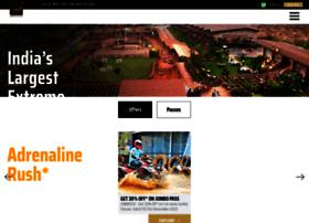 dellaadventure.com