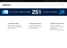 dellacasa.com.ar