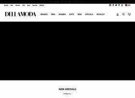 dellamoda.com