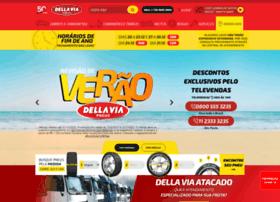 dellavia.com.br