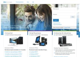 dellfinancialservices.com