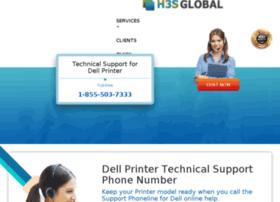 dellprintertechnicalsupportphonenumber.com