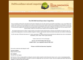 dellsocialinnovationcompetition.com