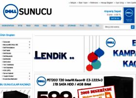 dellsunucu.com