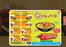 dellybelly.co.in