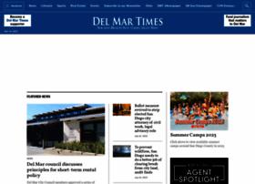 delmartimes.net