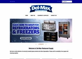 delmaxsupply.com