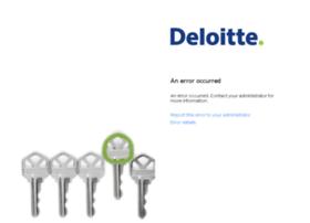deloitteuniversity.deloitte.com