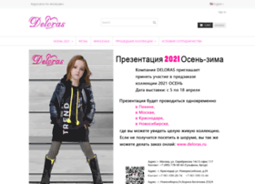 deloras.ru