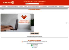delorenzoelettronica.com