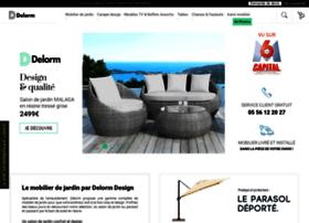 delormdesign.com