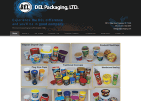 delpackaging.com