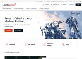 delphibank.com.au