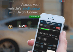 delphiconnect.com