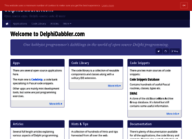 delphidabbler.com